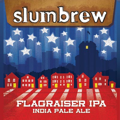 Flagraiser IPA Double IPA