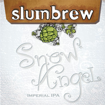 Snow Angel Imperial IPA